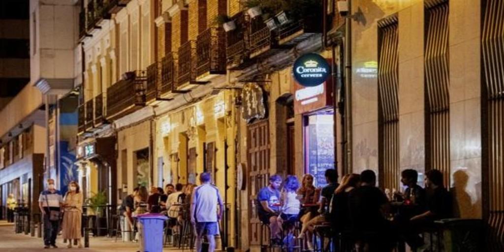 los-empresarios-del-ocio-nocturno-recurriran-el-cierre-de-las-discotecas-ante-la-audiencia-nacional