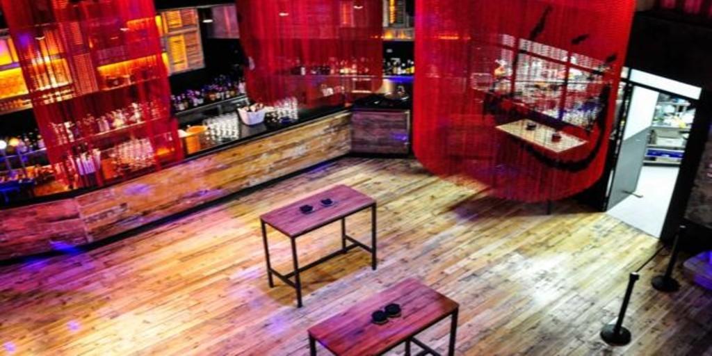 los-empresarios-del-ocio-nocturno-ven-«inviable»-convertir-sus-discotecas-en-restaurantes